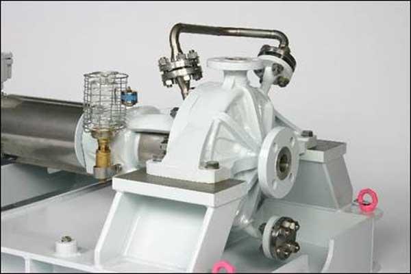 Amarinth ISO 5199 centre line pump