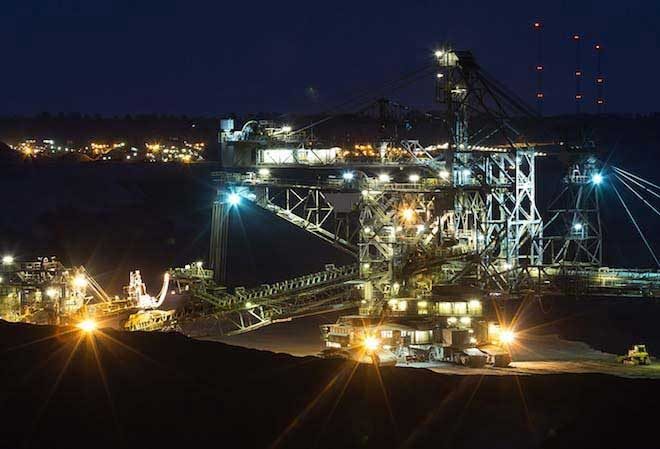 Peruvian Mining Project