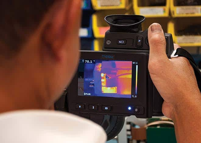 thermal imaging tutorials
