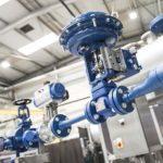 valve refurbishment service