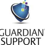 Wächter Support-Daten