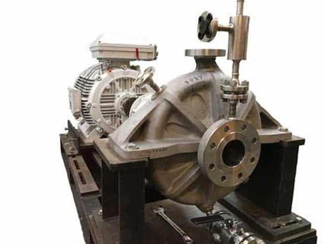 Amarinth API 610 OH2 pump