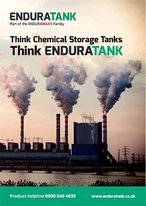 Enduratank industrial tanks