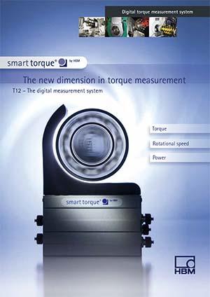 T12 - Digitales Messsystem