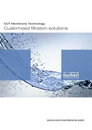 Мембранная технология CUT