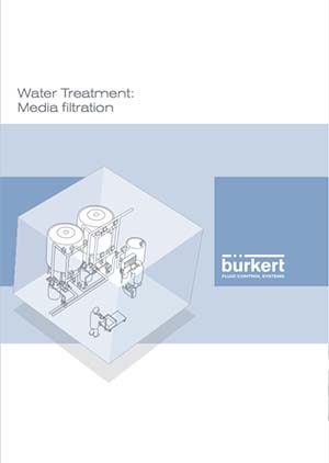 Water Treatment: Media Filtration