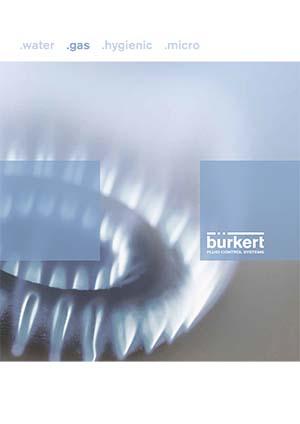 Gas segmento Burkurt
