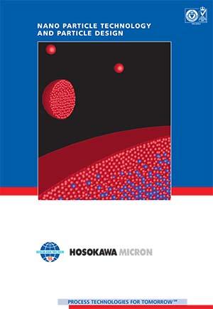 Технология наночастиц и конструкция частиц