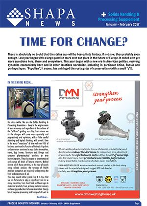 SHAPA-Solids Handling & Processing Association