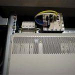 Extensores de linha Wolverine Ethernet