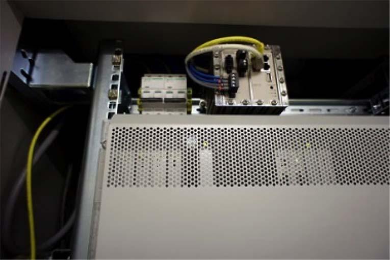 Wolverine Ethernet Line Extender
