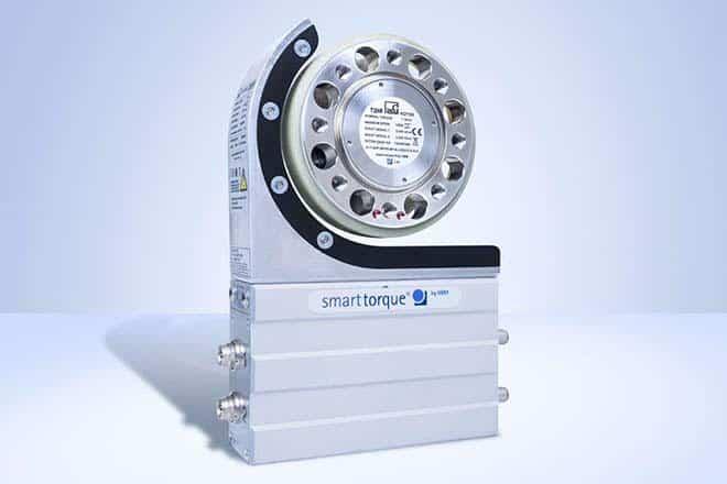 T12HP torque transducer