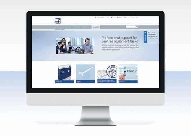 hbm-website-support