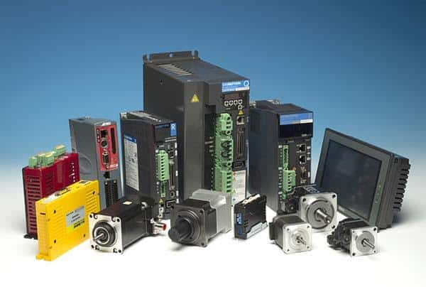 intelligent automation systems products