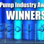 Conheça os vencedores das 2017 Pump Industry Awards!