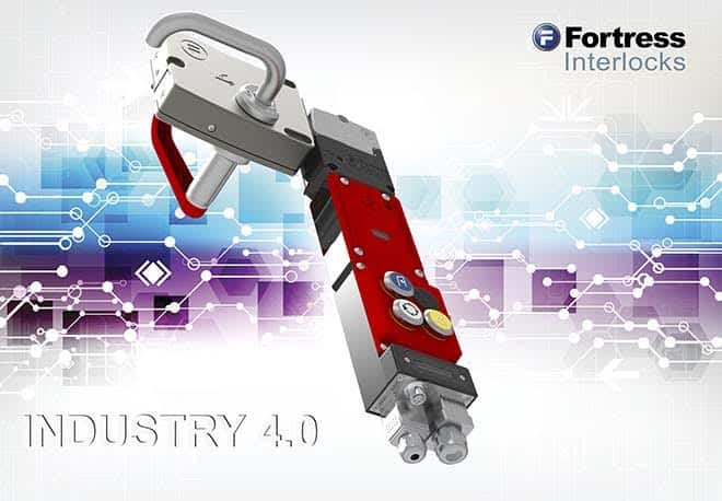 Industry 4-0-interlocks