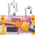 Hochgeschwindigkeits-Ethernet zur Fabrik