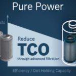 Hydraulic filtration media best practice
