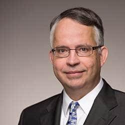 Dr Martin Hollender