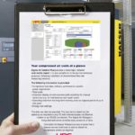 Compressed Air Systems Checklist