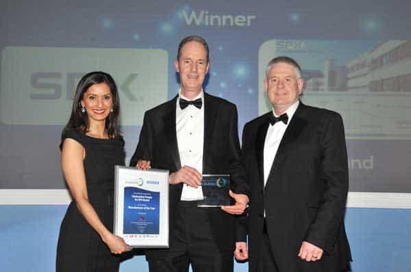 2015 Pump Industry Awards – Winners - Process Industry Informer