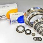 UK distributor EZO bearings