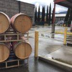 Kohlendioxidwerte und Sicherheitsaspekte bei der Weinherstellung