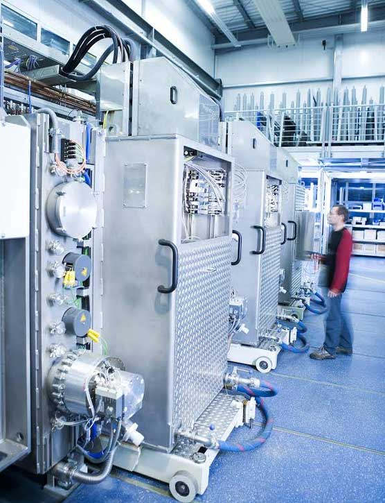 coating technologies