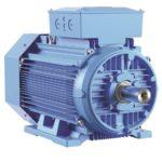 Motori in alluminio completamente certificati per l'accensione della polvere
