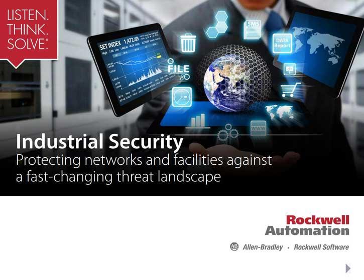 Industrial Security Best Practices