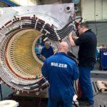 Beschädigten Generator zurückspulen