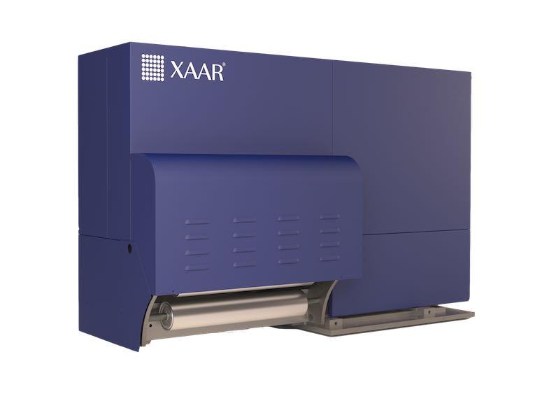 Xaar Print Bar System