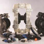 AODD-Pumpen konfigurieren