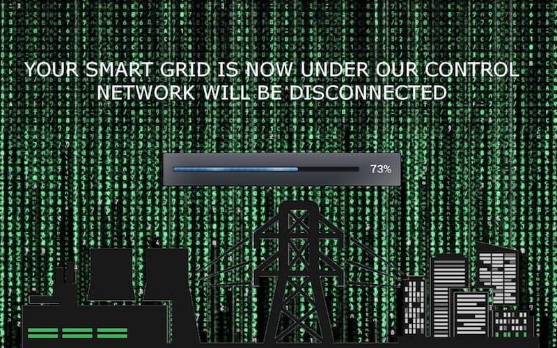 Smart Grid veiliger maken