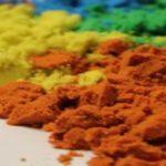 Powder Characterisation