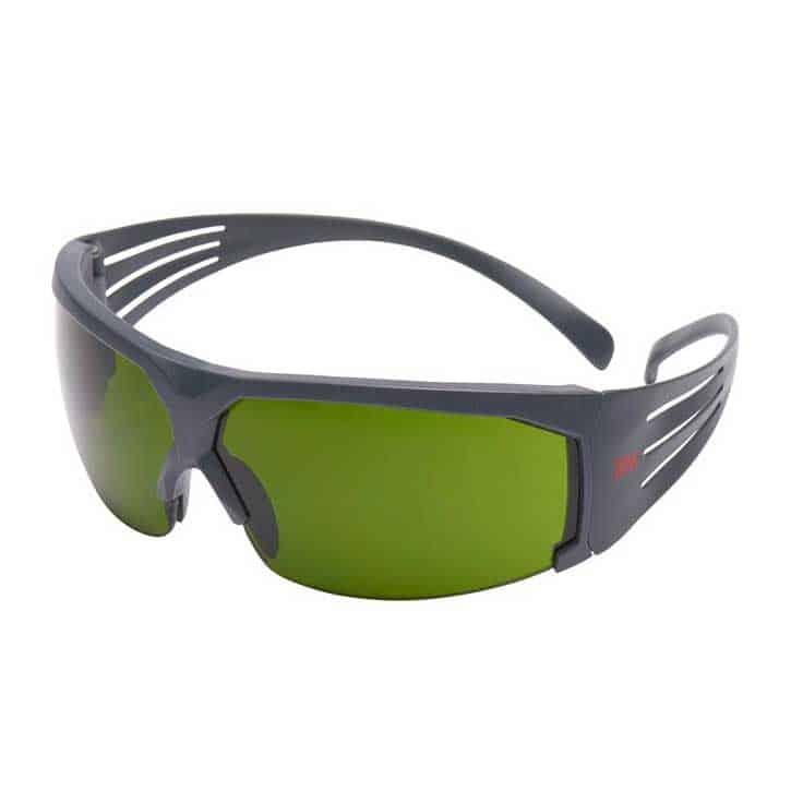 Securefit 600 Brillen