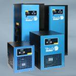 Tundra air dryers