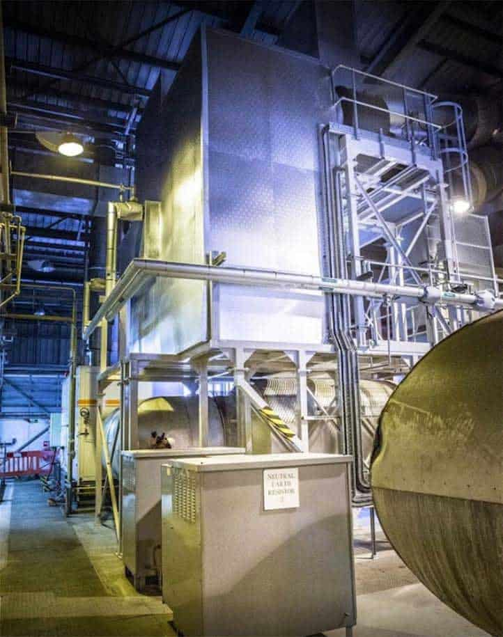 The Importance Of Waste Heat Recovery In Process Plants - Process ...
