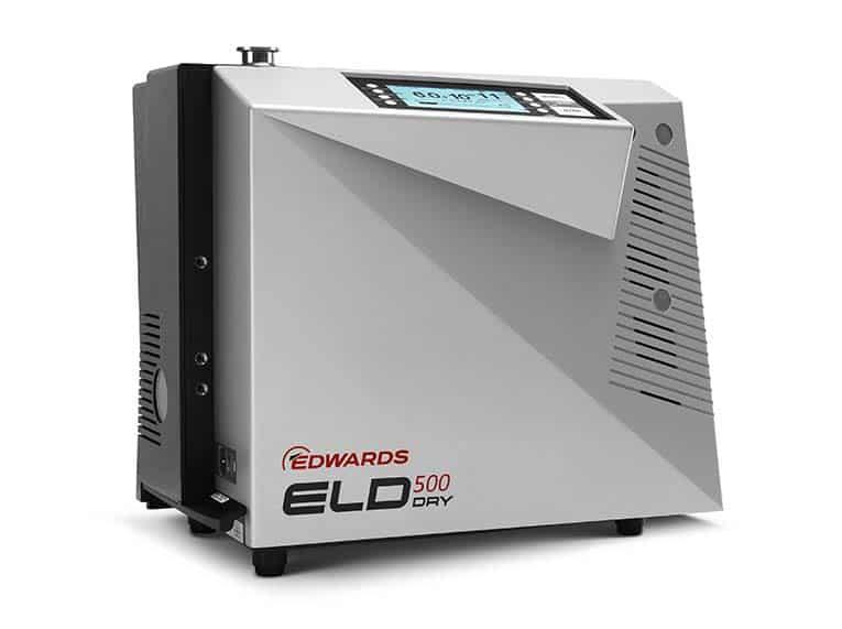 Detector de fugas de precisión ELD500