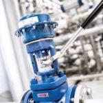 bottom bowdown valve