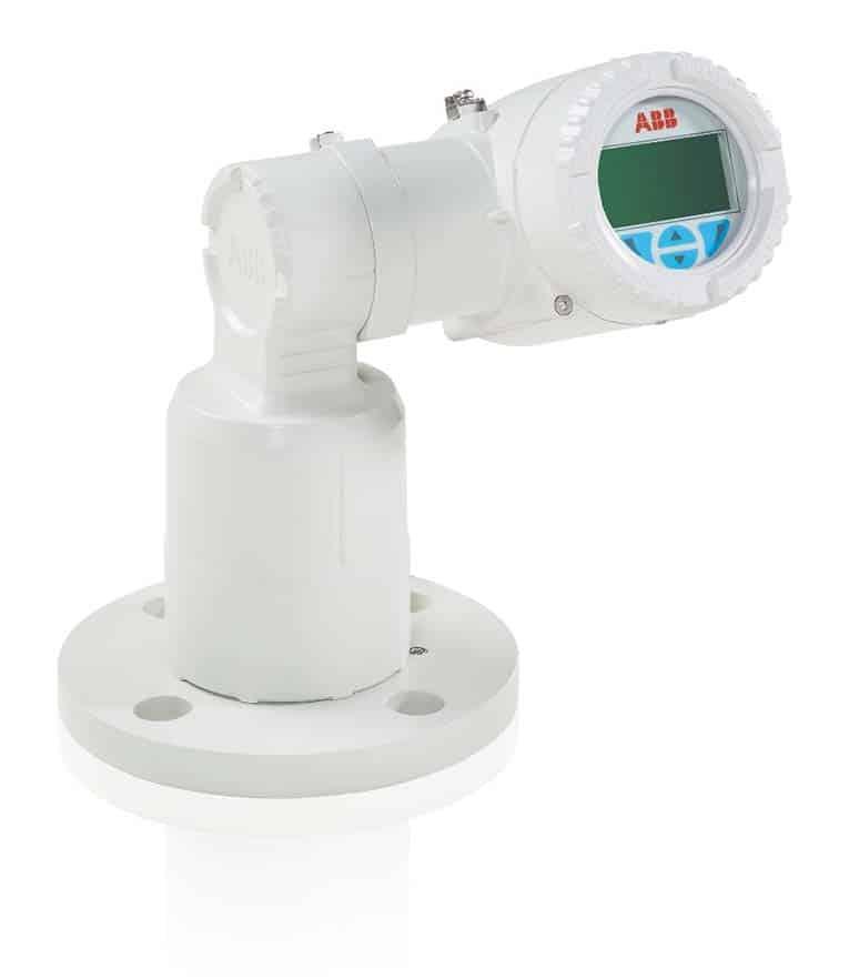 LLT100 Laser-Füllstandmessgerät