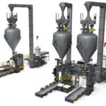High capacity storage vessels