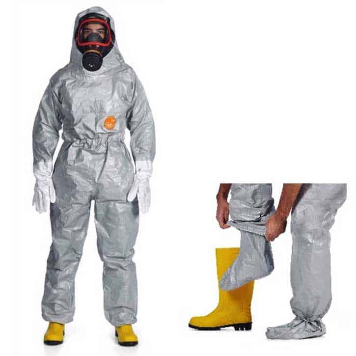 98903f84a96 Las nuevas prendas de ropa de trabajo de seguridad ofrecen una mejor ...