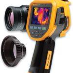 Free lens Fluke Ti300 Ti400 Ti450