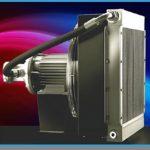 Hydraulikgenerator