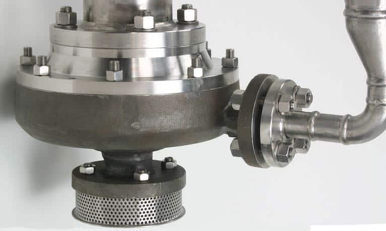 VS4 pump