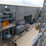 feedstock handling solution