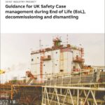 offshore decommissioning guidance