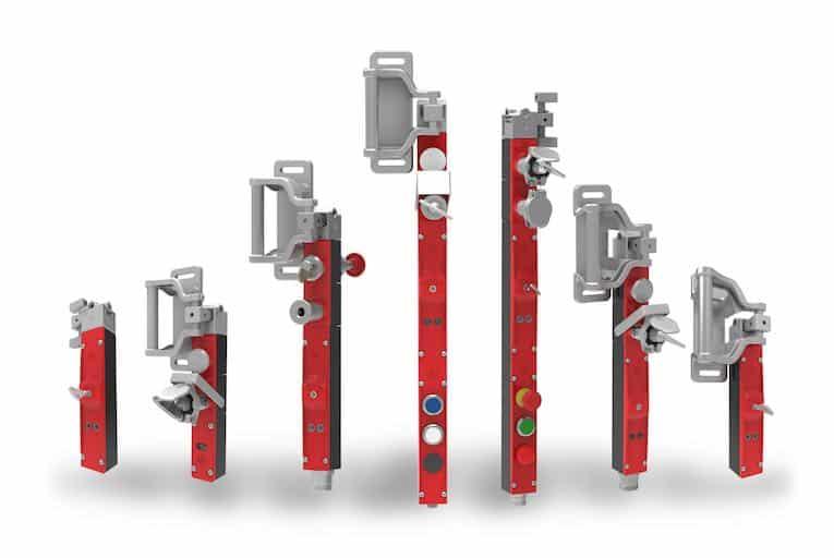 amgardpro slimline switches