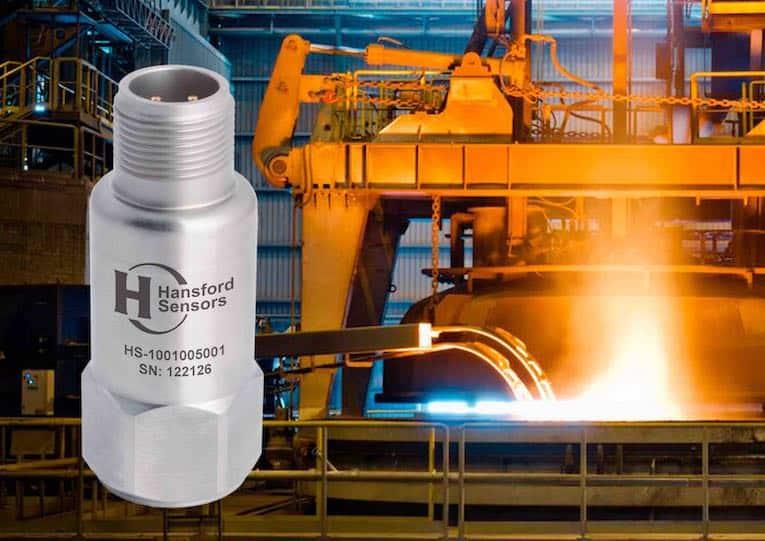 Capteurs de vibrations hs 100 150